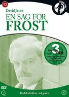 """A Touch of Frost"" - Danish DVD movie cover (xs thumbnail)"