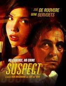 Suspect - poster (xs thumbnail)