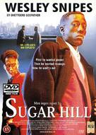 Sugar Hill - Danish DVD movie cover (xs thumbnail)