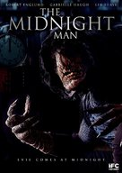 The Midnight Man - Movie Cover (xs thumbnail)