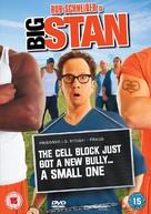Big Stan - British DVD cover (xs thumbnail)