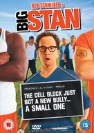 Big Stan - British DVD movie cover (xs thumbnail)
