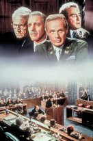 Judgment at Nuremberg - Key art (xs thumbnail)