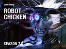 """Robot Chicken"" - Video on demand movie cover (xs thumbnail)"