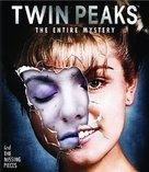 """Twin Peaks"" - Blu-Ray movie cover (xs thumbnail)"