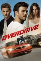 Overdrive - Movie Cover (xs thumbnail)