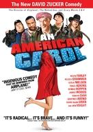An American Carol - DVD cover (xs thumbnail)