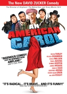 An American Carol - DVD movie cover (xs thumbnail)