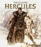The Legend of Hercules - Movie Cover (xs thumbnail)