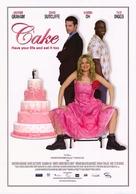 Cake - Movie Poster (xs thumbnail)