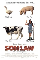 Son in Law - Movie Poster (xs thumbnail)