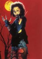 Return of the Living Dead III - Key art (xs thumbnail)