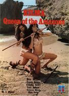 Kilma, reina de las amazonas - Movie Poster (xs thumbnail)