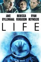 Life - Movie Cover (xs thumbnail)