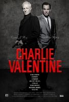 Charlie Valentine - Movie Poster (xs thumbnail)
