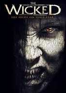 The Wicked - DVD cover (xs thumbnail)