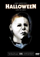 Halloween - DVD movie cover (xs thumbnail)