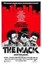 The Mack - Movie Poster (xs thumbnail)