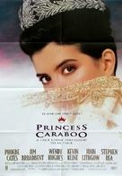 Princess Caraboo - Movie Poster (xs thumbnail)
