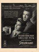 Spellbound - poster (xs thumbnail)