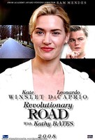 Revolutionary Road - Canadian Movie Poster (xs thumbnail)