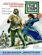 The Trap - British Movie Poster (xs thumbnail)