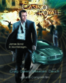 Casino Royale - Blu-Ray movie cover (xs thumbnail)