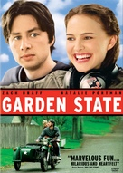 Garden State - Movie Cover (xs thumbnail)