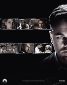 Shutter Island - British Movie Cover (xs thumbnail)