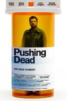 Pushing Dead - Movie Poster (xs thumbnail)