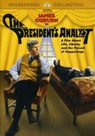 The President's Analyst - DVD cover (xs thumbnail)