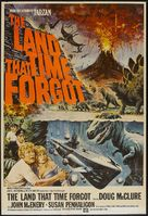 The Land That Time Forgot - Movie Poster (xs thumbnail)