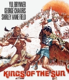 Kings of the Sun - Blu-Ray movie cover (xs thumbnail)