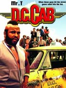 D.C. Cab - DVD movie cover (xs thumbnail)