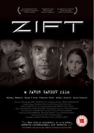 Zift - British DVD cover (xs thumbnail)