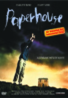 Paperhouse - German Movie Cover (xs thumbnail)