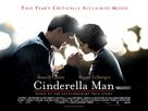 Cinderella Man - British Movie Poster (xs thumbnail)