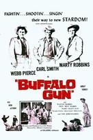 Buffalo Gun - Movie Poster (xs thumbnail)