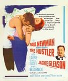 The Hustler - Movie Poster (xs thumbnail)