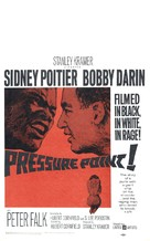 Pressure Point - Movie Poster (xs thumbnail)
