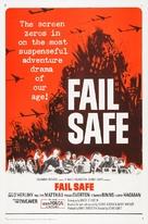Fail-Safe - Re-release poster (xs thumbnail)