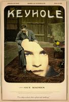 Keyhole - British Movie Poster (xs thumbnail)