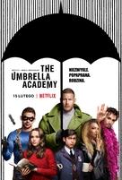 """The Umbrella Academy"" - Polish Movie Poster (xs thumbnail)"