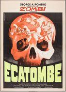 The Crazies - Italian Movie Poster (xs thumbnail)