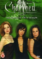 """Charmed"" - British DVD movie cover (xs thumbnail)"