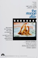 The Strange Affair - Movie Poster (xs thumbnail)