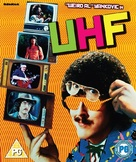 UHF - British Blu-Ray cover (xs thumbnail)