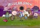 """Regular Show"" - Movie Poster (xs thumbnail)"