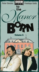 """To the Manor Born"" - British VHS cover (xs thumbnail)"