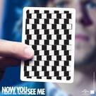 Now You See Me - Italian Movie Poster (xs thumbnail)